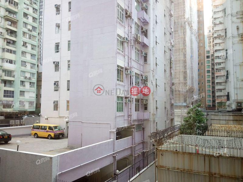 King Cheung Mansion | 1 bedroom Low Floor Flat for Sale | King Cheung Mansion 景祥大樓 Sales Listings