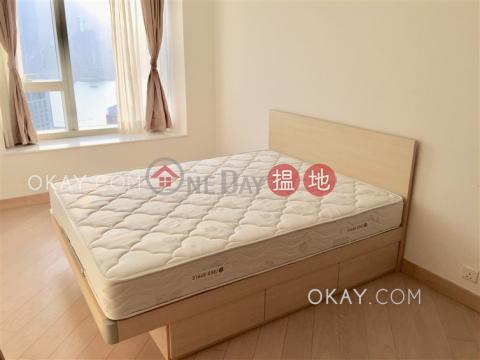 Elegant 1 bedroom with harbour views | Rental|The Masterpiece(The Masterpiece)Rental Listings (OKAY-R33363)_0