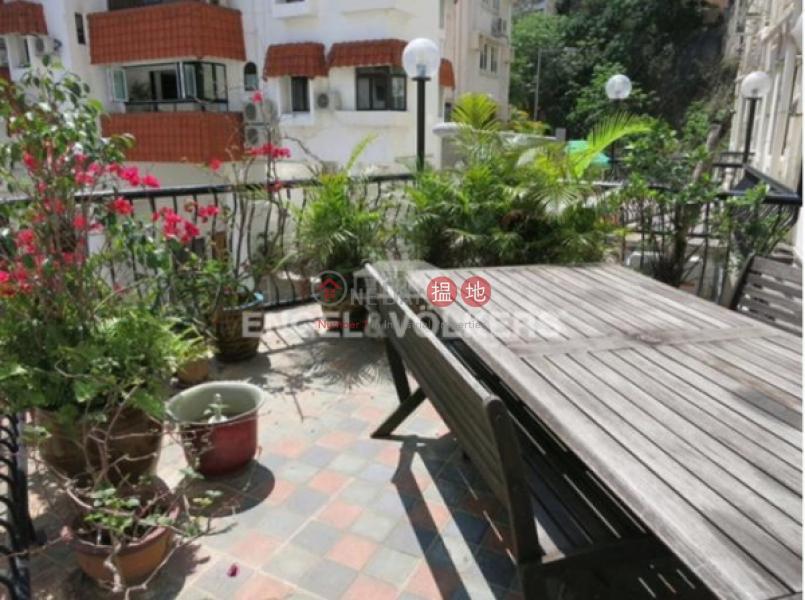 2 Bedroom Flat for Sale in Pok Fu Lam, BLOCK B CHERRY COURT 昌麗閣B座 Sales Listings   Western District (EVHK41664)