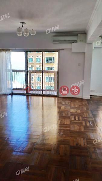 3房(1套)連車位少海景露台全傢電《聯邦花園買賣盤》|41干德道 | 西區-香港出售HK$ 3,200萬
