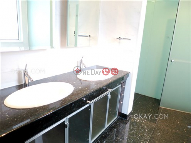 HK$ 240,000/ month | Interocean Court | Central District Stylish 5 bedroom with harbour views, balcony | Rental