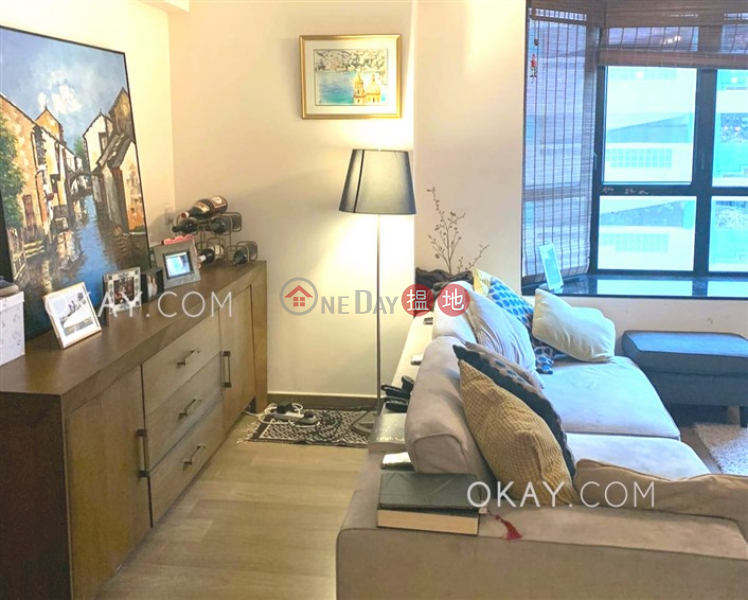 HK$ 34,000/ month | Valiant Park Western District | Nicely kept 2 bedroom with parking | Rental