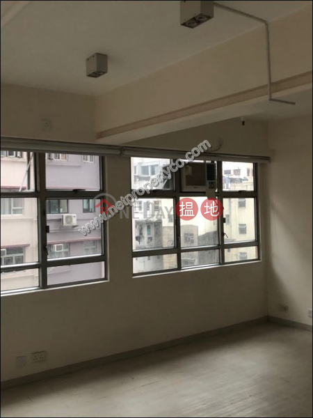 Decent Office Unit in Central for Rent, Hilltop Plaza 鴻豐商業中心 Rental Listings | Central District (A063339)