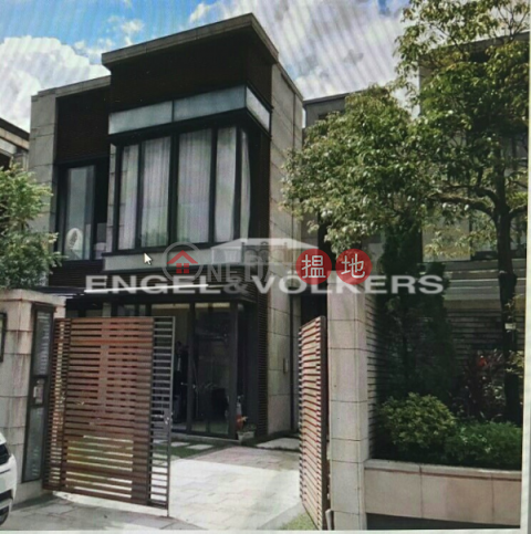 4 Bedroom Luxury Flat for Sale in Kwu Tung|Valais(Valais)Sales Listings (EVHK42454)_0