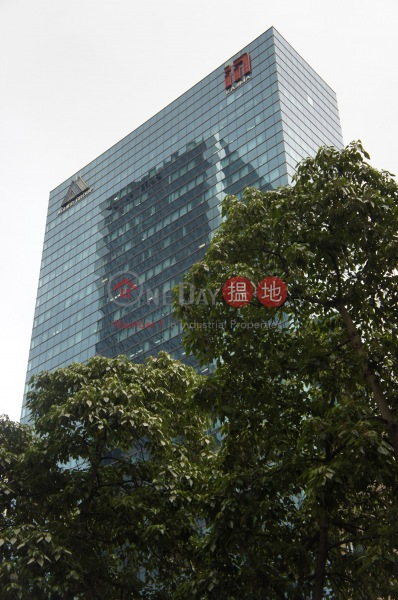 聯合鹿島大廈 (Allied Kajima Building) 灣仔|搵地(OneDay)(1)