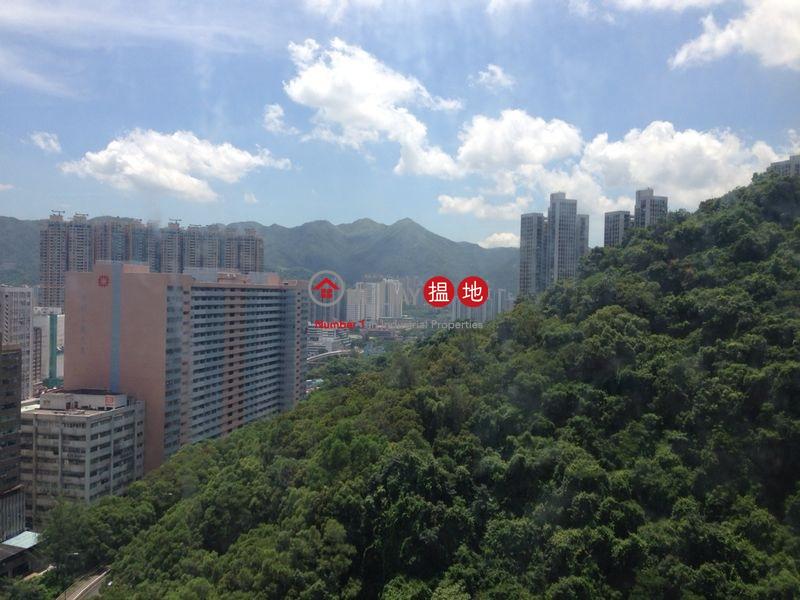 仁興中心 9-13黃竹洋街   沙田-香港 出租-HK$ 12,000/ 月