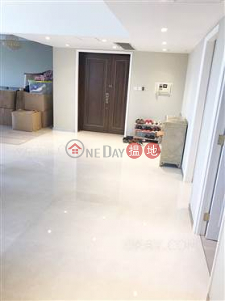 Gorgeous 4 bedroom with balcony & parking | Rental | Parkview Rise Hong Kong Parkview 陽明山莊 凌雲閣 Rental Listings