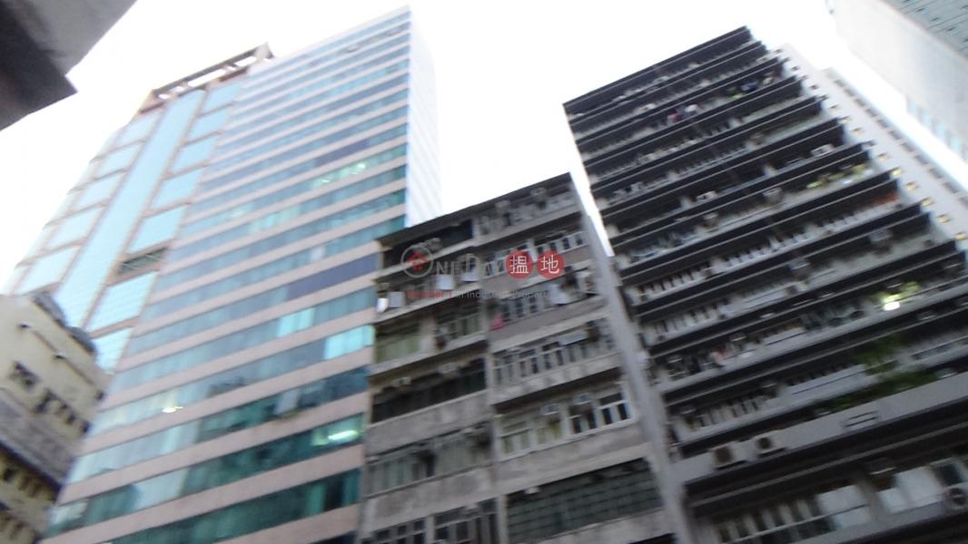 101 Des Voeux Road West (101 Des Voeux Road West) Sheung Wan|搵地(OneDay)(2)