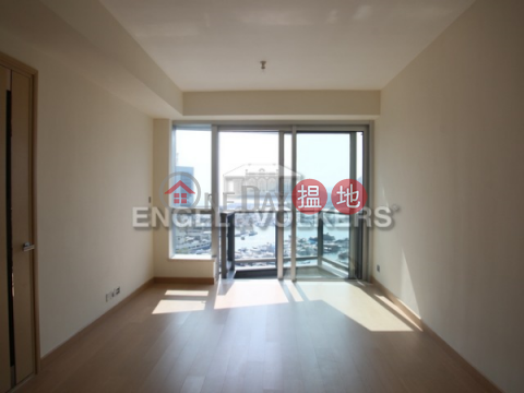 3 Bedroom Family Flat for Sale in Wong Chuk Hang|Marinella Tower 9(Marinella Tower 9)Sales Listings (EVHK36954)_0
