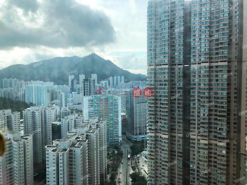 內園靚景,環境清靜,實用三房《藍灣半島 5座買賣盤》|藍灣半島 5座(Tower 5 Island Resort)出售樓盤 (QFANG-S93193)