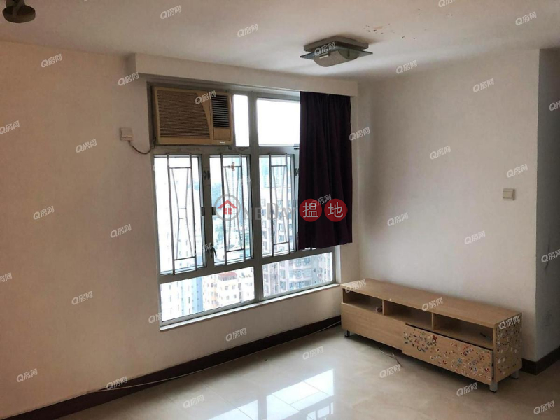 Mei Fai House ( Block C ) Yue Fai Court   2 bedroom High Floor Flat for Sale 45 Yue Kwong Road   Southern District, Hong Kong Sales   HK$ 5.65M