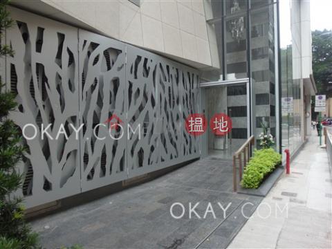 Rare 3 bedroom with balcony & parking | Rental|18 Conduit Road(18 Conduit Road)Rental Listings (OKAY-R75363)_0