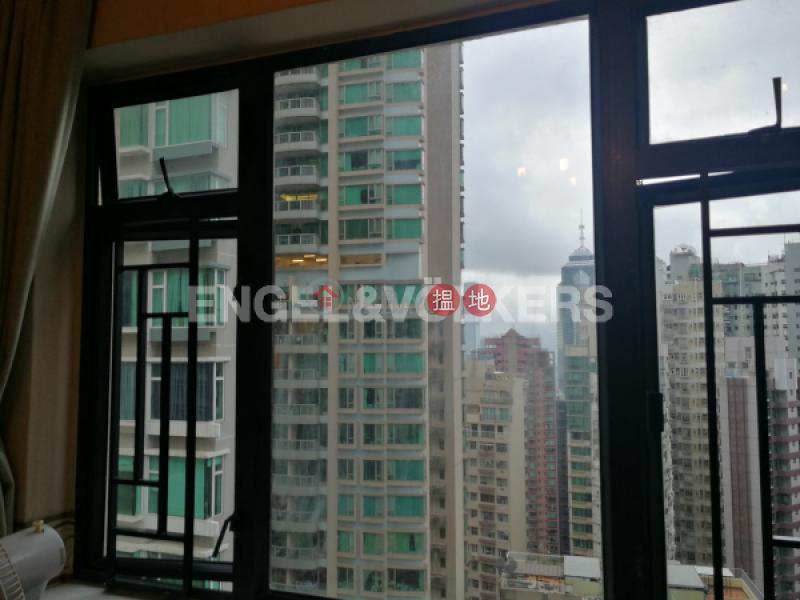HK$ 4,885萬|芝蘭台 A座西區|西半山4房豪宅筍盤出售|住宅單位