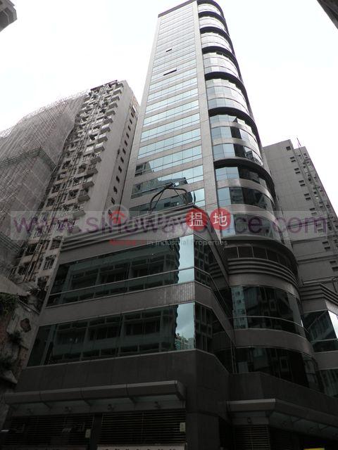 上環438呎寫字樓出租 西區文咸東街135商業中心(Trade Centre)出租樓盤 (H000347144)_0
