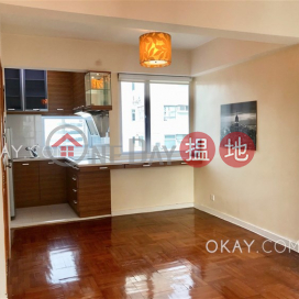 Intimate studio on high floor with terrace   For Sale