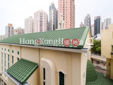 曉譽一房單位出售|西區曉譽(High West)出售樓盤 (Proway-LID137470S)_0
