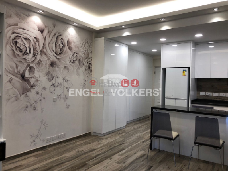 HK$ 22M, South Mansions Central District 3 Bedroom Family Flat for Sale in Central Mid Levels