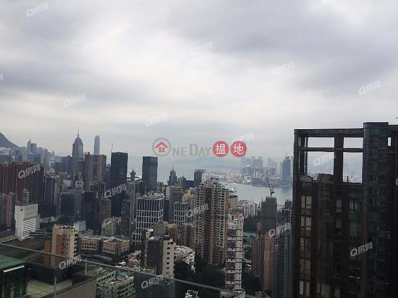豪宅名廈,地段優越,景觀開揚,名校網《名門 3-5座買賣盤》|23大坑徑 | 灣仔區|香港|出售|HK$ 5,150萬