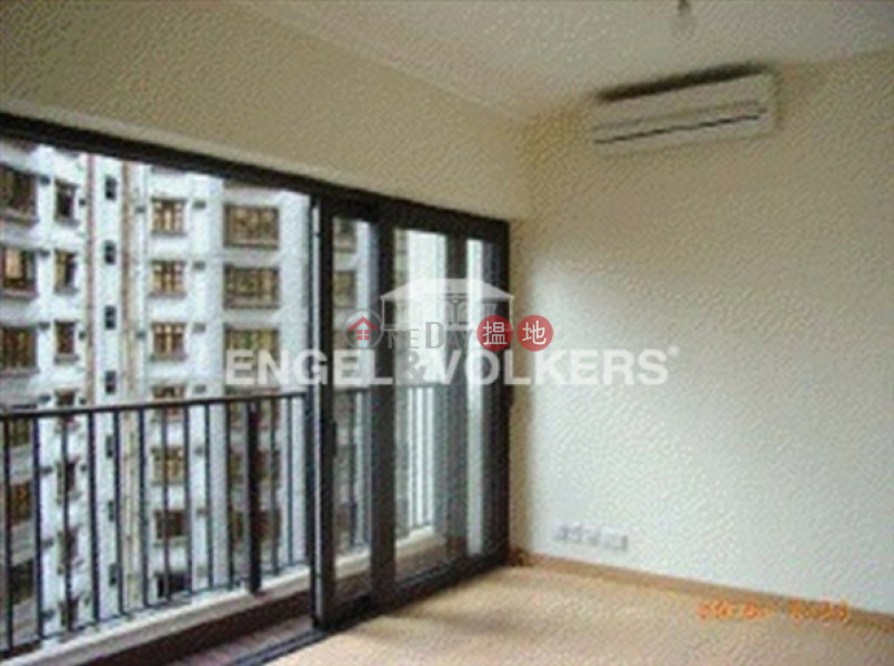 Property Search Hong Kong | OneDay | Residential, Sales Listings, 3 Bedroom Family Flat for Sale in Sai Ying Pun
