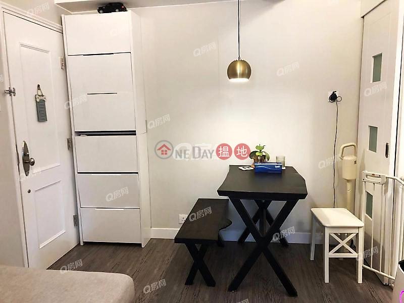 Wah Fai Court | High Floor Flat for Sale | 1-6 Ying Wa Terrace | Western District Hong Kong, Sales HK$ 6.35M