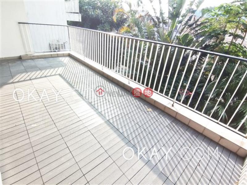 香港搵樓|租樓|二手盤|買樓| 搵地 | 住宅|出租樓盤4房2廁,海景,連車位,露台《蒲苑出租單位》