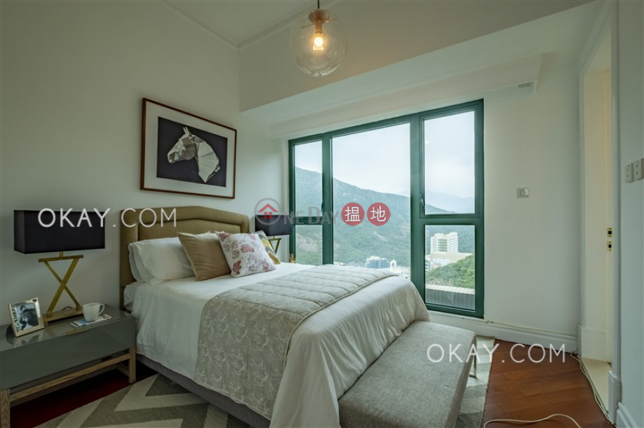 Property Search Hong Kong | OneDay | Residential Rental Listings, Unique 4 bedroom on high floor with parking | Rental
