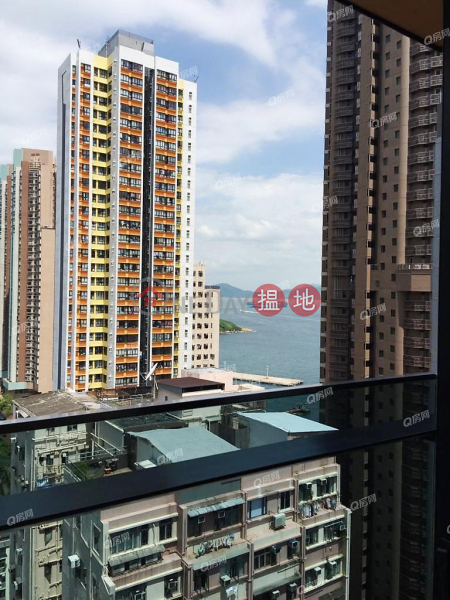 Property Search Hong Kong | OneDay | Residential Rental Listings The Hudson | 1 bedroom Mid Floor Flat for Rent