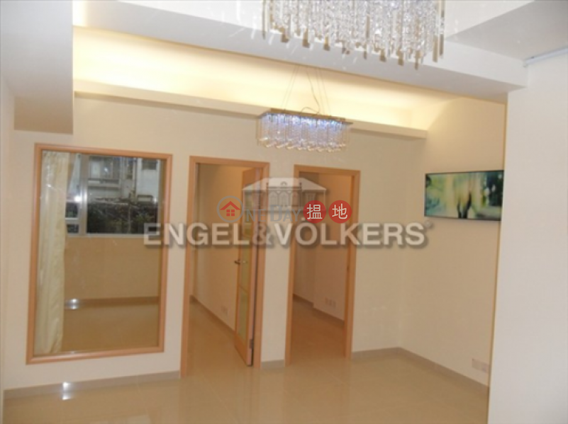 2 Bedroom Flat for Sale in Happy Valley, 4 Shing Ping Street 昇平街4號 Sales Listings | Wan Chai District (EVHK18078)