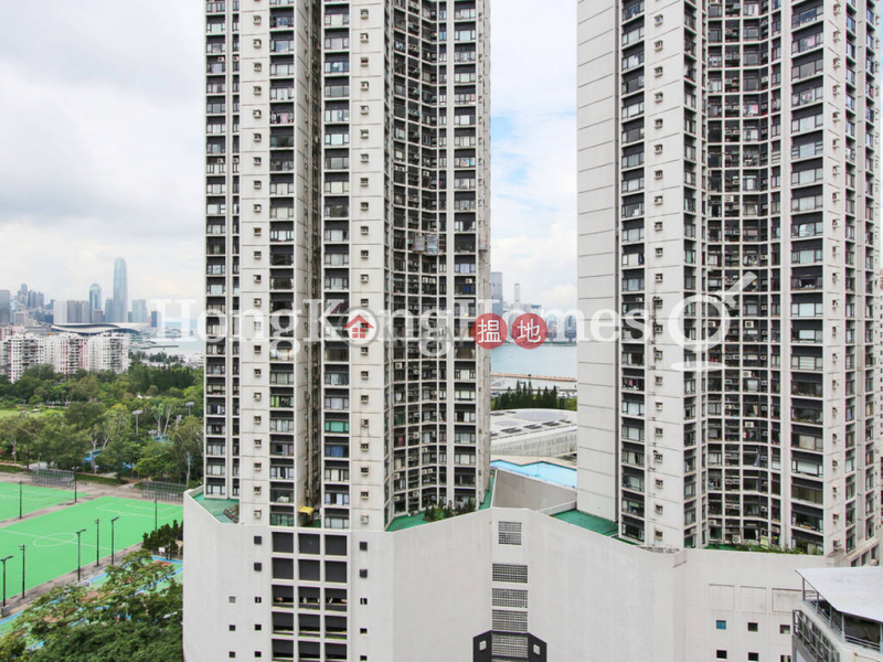Property Search Hong Kong | OneDay | Residential Rental Listings | 1 Bed Unit for Rent at Magnolia Mansion