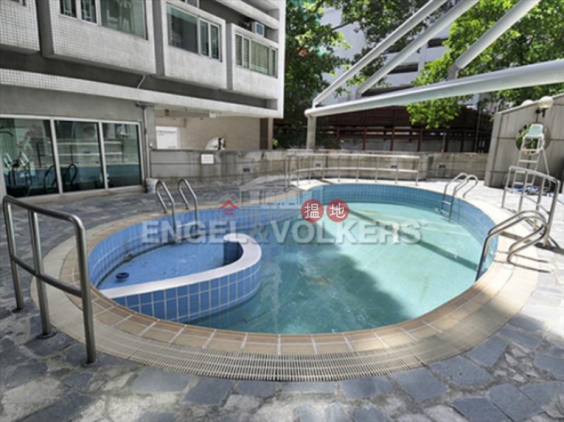 3 Bedroom Family Flat for Sale in Mid Levels West | 1 Rednaxela Terrace | Western District Hong Kong | Sales | HK$ 14M