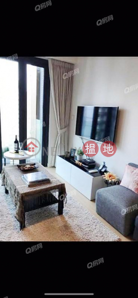 Property Search Hong Kong | OneDay | Residential, Rental Listings | Gramercy | 1 bedroom High Floor Flat for Rent