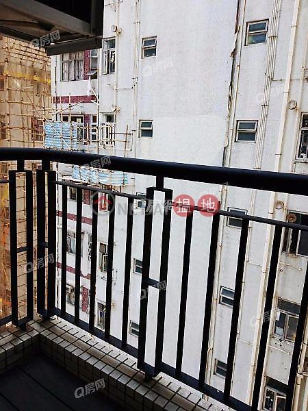 The Lodge | Mid Floor Flat for Rent, The Lodge 都會名軒 Rental Listings | Yau Tsim Mong (QFANG-R94297)