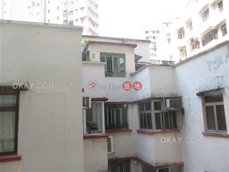 香港搵樓 租樓 二手盤 買樓  搵地   住宅出租樓盤3房2廁,實用率高文華大廈出租單位