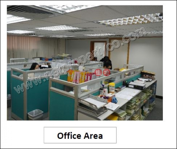 Wan Chai Office for Rent, Shanghai Industrial Investment Building 上海實業大廈 Rental Listings | Wan Chai District (A052168)