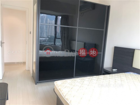 Elegant penthouse with rooftop | Rental|Wan Chai District1 Tai Hang Road(1 Tai Hang Road)Rental Listings (OKAY-R122859)_0