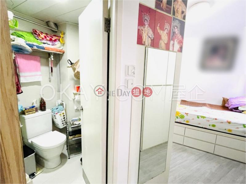 HK$ 30,000/ 月-荷李活華庭-中區2房2廁,實用率高荷李活華庭出租單位