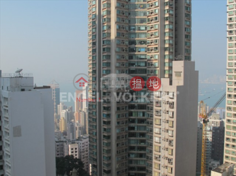 2 Bedroom Flat for Sale in Central Mid Levels|The Icon(The Icon)Sales Listings (EVHK8911)_0