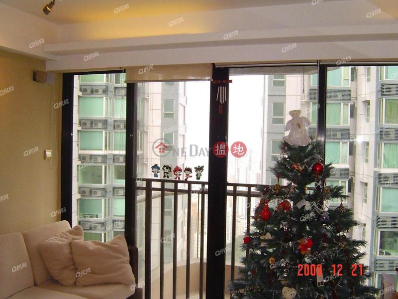 HK$ 2,300萬龍華花園|灣仔區裝修企理 , 圖則實用《龍華花園買賣盤》