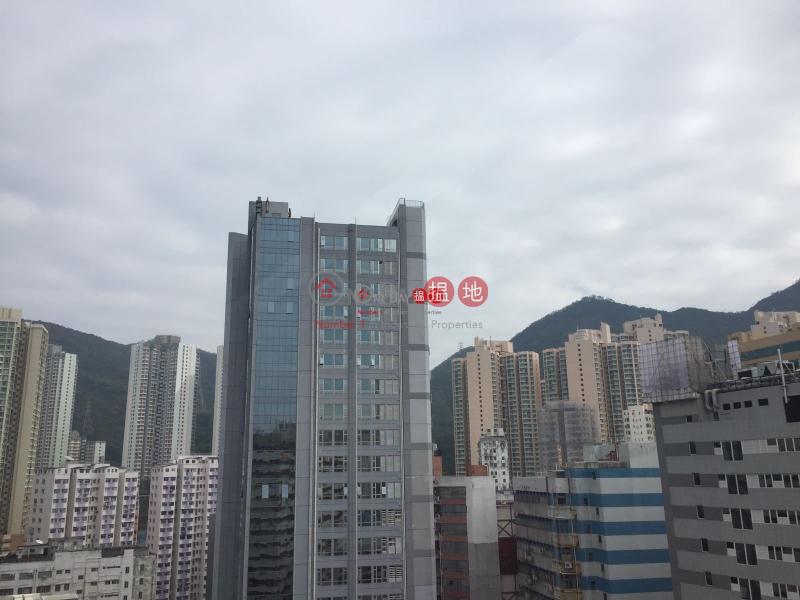 金運工業大廈-32-50梨木道 | 葵青-香港|出租|HK$ 4,500/ 月