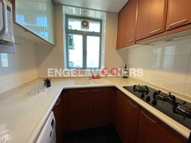 2 Bedroom Flat for Rent in Mid Levels West, 2 Park Road | Western District, Hong Kong | Rental, HK$ 45,000/ month