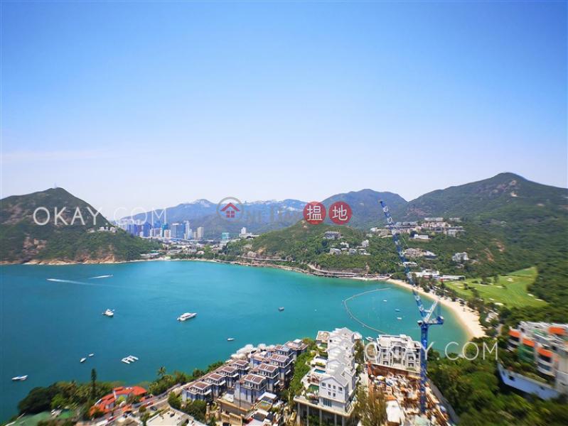 香港搵樓|租樓|二手盤|買樓| 搵地 | 住宅出租樓盤4房2廁,實用率高,極高層,連車位《曼赫頓大廈出租單位》