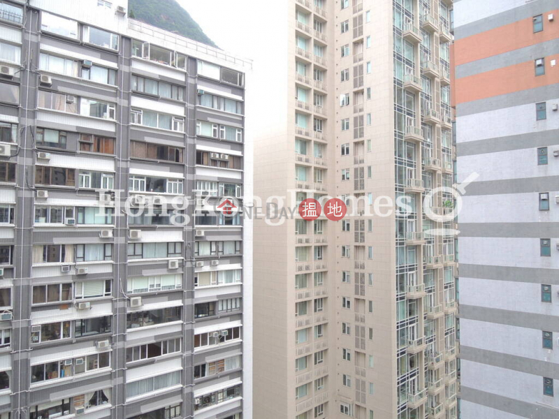 1 Bed Unit for Rent at The Icon, The Icon 干德道38號The ICON Rental Listings | Western District (Proway-LID96237R)