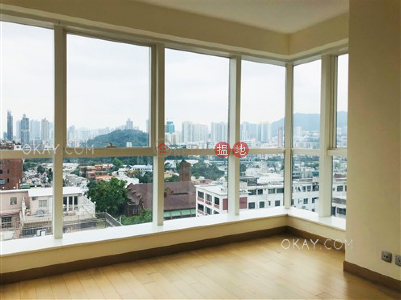 HK$ 22.8M | Eugene Terrace | Kowloon City Tasteful 3 bedroom with balcony | For Sale