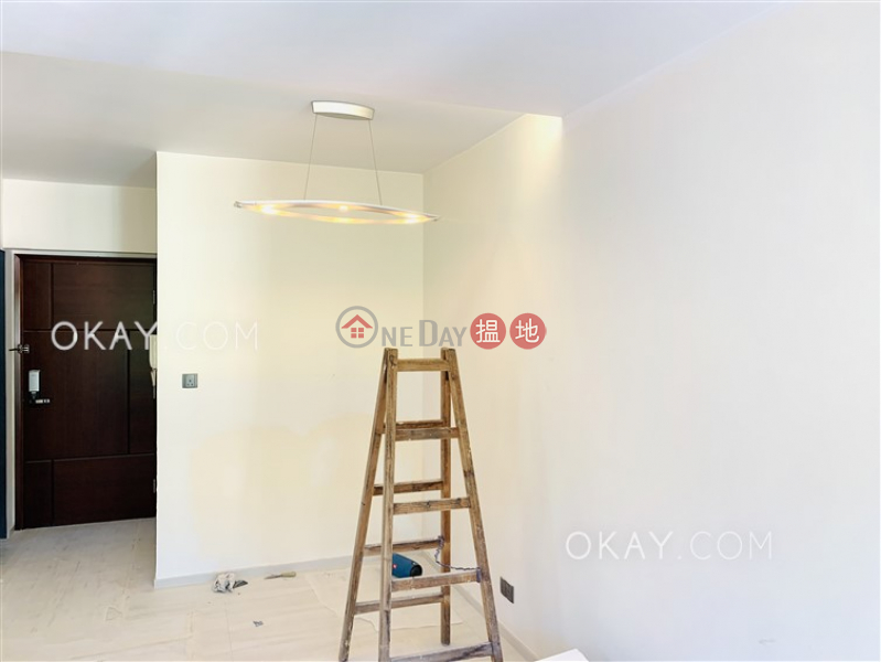Nicely kept 1 bedroom with balcony | For Sale | POKFULAM TERRACE 富臨軒 Sales Listings