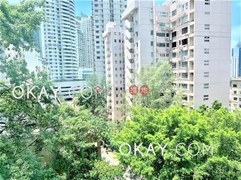 Property Search Hong Kong | OneDay | Residential, Rental Listings | Charming 1 bedroom with balcony | Rental