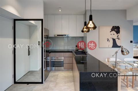 Nicely kept 1 bedroom in Tai Hang | For Sale|1 Tai Hang Road(1 Tai Hang Road)Sales Listings (OKAY-S122904)_0