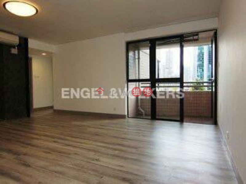 HK$ 39,000/ month | Greencliff | Wan Chai District | 2 Bedroom Flat for Rent in Stubbs Roads