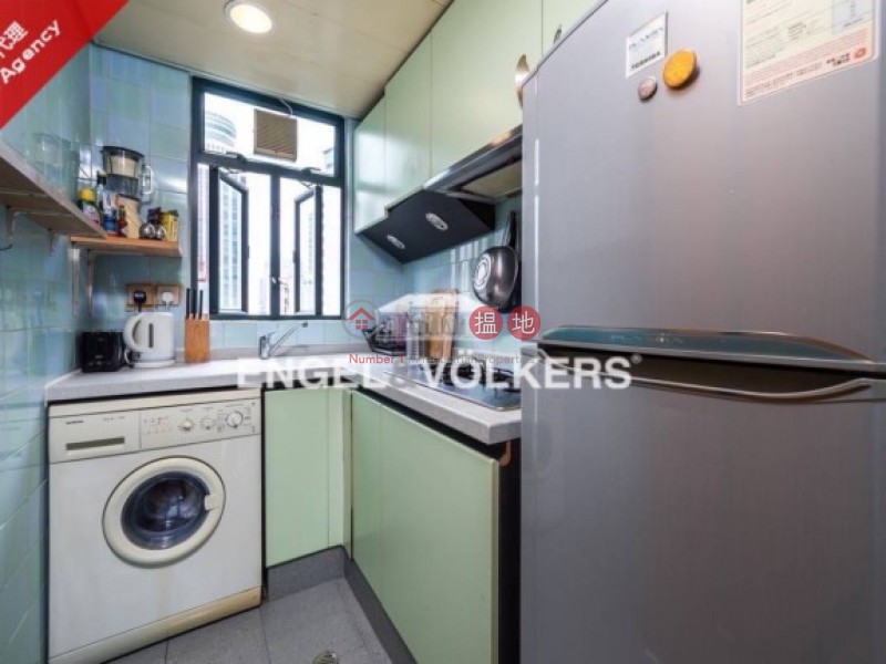 Quiet Residential area in Brilliant Court | Brilliant Court 慧賢軒 Sales Listings
