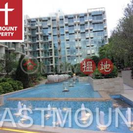 西貢 Park Mediterranean 逸瓏海匯樓房出售及出租-西貢市中心 出售單位