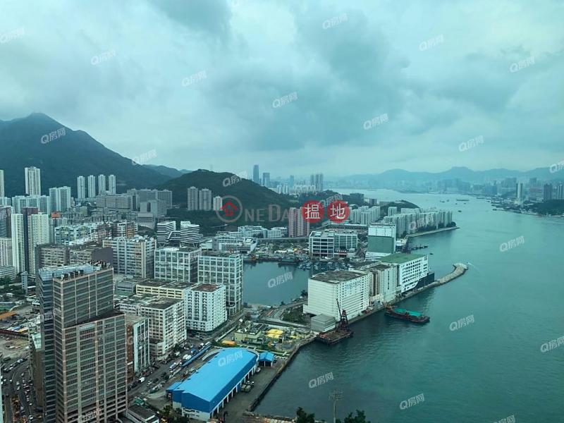 HK$ 1,160萬-藍灣半島 1座|柴灣區|海景單位,盡覽蔚藍海灣,清新怡人.《藍灣半島 1座買賣盤》